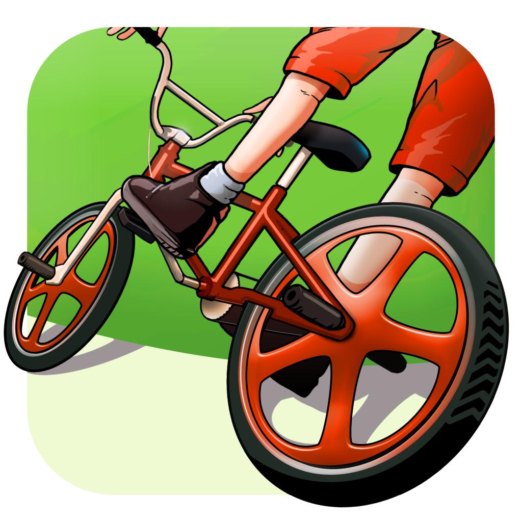 BMX Jam iOS