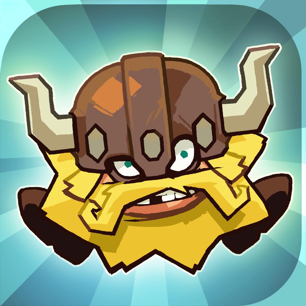 Icebreaker: A Viking Voyage iOS